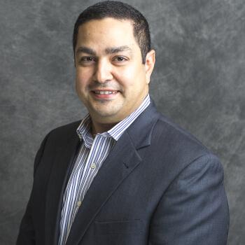 Ahmed Esmail