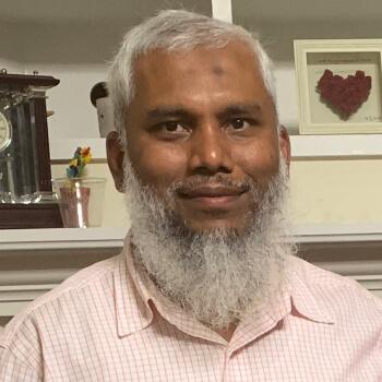 Dr. Reza Chowdhury